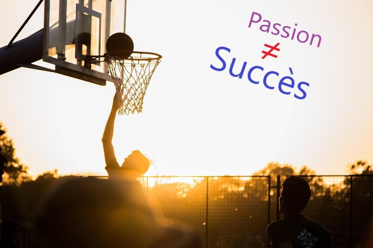Passion et réussite